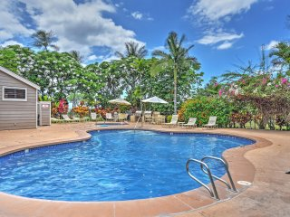 Beautiful Remodeled Condo in Wailea, Maui