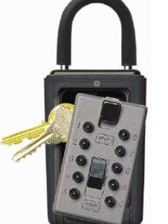 The combination to the lock with the keys inside will be provided.