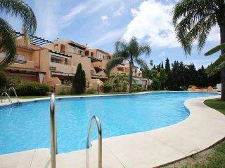 Suite privada para dos personas en Marbella