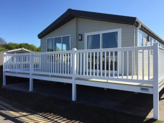 Willerby Clearwater lodge, Fleetwood