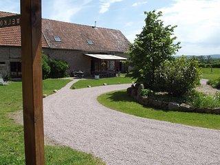 Fontaine la Mere Ferme de Charme, Location de Vacances