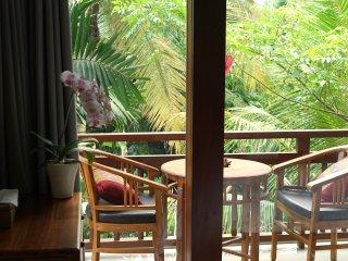 Cito Guesthouse Ubud - Sandat Room