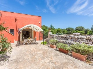 La Corte - Masseria aged '700 at 10 minutes drive from sandy beaches