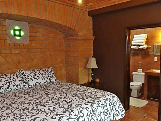 Enjoy our Charming Casita at Casas de Guanajuato near Downtown Guanajuato