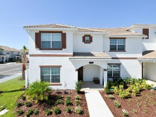 Championsgate Resort - 5BD/4BA Town House - Sleeps 10 - Gold