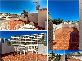 Townhouse Virginia, Playa de las Americas