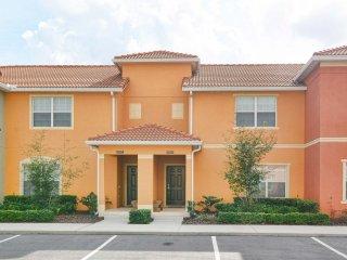 Paradise Palms Resort - 4BD/3BA Town Home - Sleeps 8 - Platinum