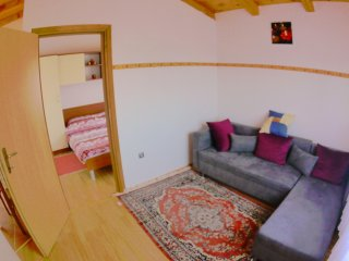 Lovely Family Apartment in Zaton