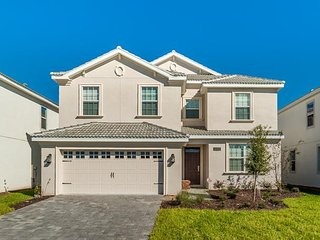 Champions Gate Resort - 6BD/6BA Pool Home - Sleeps 14 - Platinum