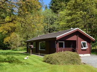 Ard Darach Lodge, peaceful location, stunning views, extensive walking nearby