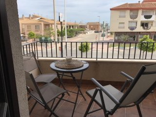 Los Alcazares Apartment - Kerstin, Los Alcázares