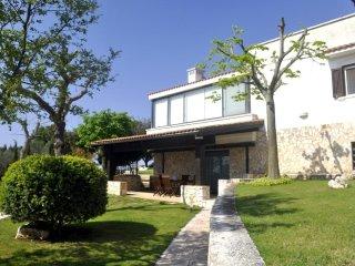 Villa Tortorella, wonderful country villa, Gorgofreddo