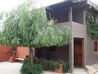 Enjoy Our Gorgeous Casa Morado at Casas de Guanajuato near Downtown Guanajuato