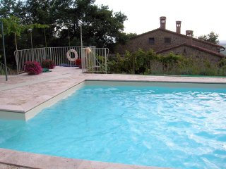 Tuscany Large villa with Private Pool, Villa Grazia Tuscany , - Tuscany, Family