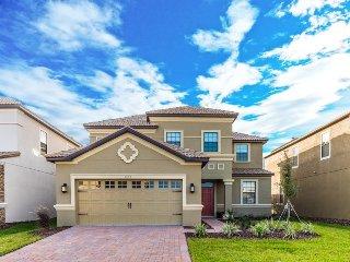 ChampionsGate Resort -  5BD/4.5BA Pool Home - Sleeps 10 - Platinum