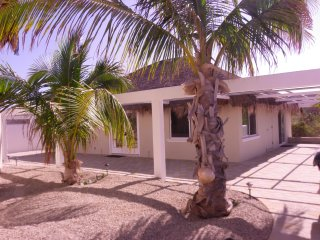 Pulmo Beach Cottages - Beach Cottage