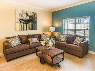 Storey Lake Resort - 4BD/3BA Town Home - Sleeps 10 - Platinum - RSL401