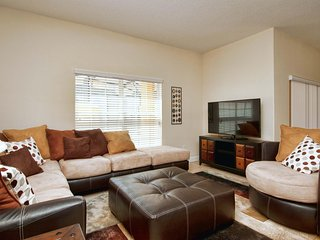 Paradise Palms - 4BD/3BA Town Home - Sleeps 10 - Platinum