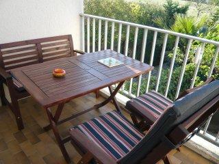 Très agréable studio de 23 m² avec terrasse, Carqueiranne