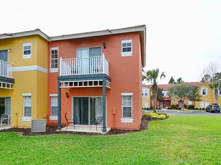 Emerald Island - 3BD/2.5BA Town Home - Sleeps 8 - REI3250