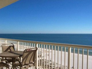 Beach Club Resort, A605--2br/2.5ba Fantastic Gulf View & Beautiful Decor--Quiet!