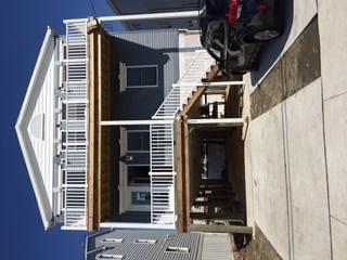 Beautiful new rental home downtown, Sea Isle City