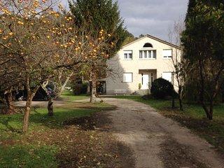 Casa Rural Finca El Remanso II, en Mondonedo Lugo Espana