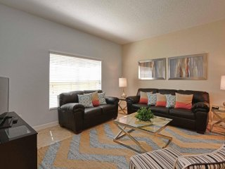 Paradise Palms - 4BD/3BA Town Home - Sleeps 8 - RPP4604