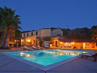 Villa Le Sorbe Italy, Sicily, Canneto di Caronia