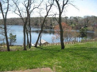 ORLEANS LAKEFRONT SLEEPS 6 AND KAYAKS ARE INCLUDED!, Orleans
