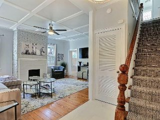 """Rest Well with Southern Belle Vacation Rentals at """"Henry Cunningham Estate"""""""