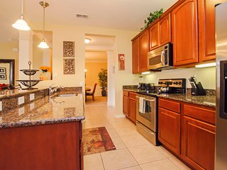 Vista Cay - 3BD/2BA Condo - Sleeps 8 - Gold