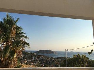 Paradise Sea-view