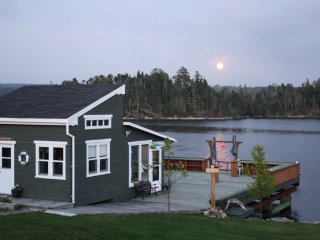 Bayside Bliss Cottages