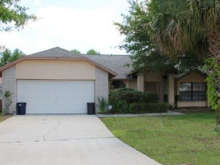 Indian Ridge - Pool Home 3BD/2BA - Sleeps 6 - StayBasic - RIR373