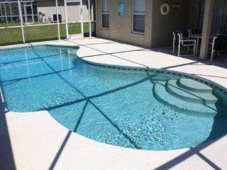 Clear Creek - Pool Home 3BD/2BA - Sleeps 6 - StayBasic - RCC306