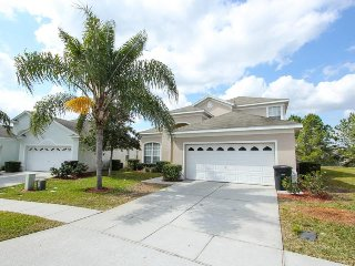 Windsor Palms - Pool Home 6BD/3.5BA - Sleeps 12 - Gold - RWP648