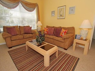 Windsor Palms Condo 2BD/2BA - Sleeps 4 - Gold - RWP243