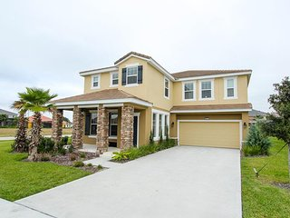 Solterra - Pool Home 7BD/5.5BA - Sleeps 16 - Platinum - RST710, Davenport