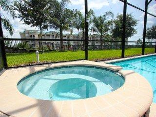 Windsor Hills - Pool Home 6BD/4BA Near Disney- Sleeps 12 - Platinum - RWH622