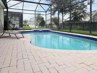 Windsor Hills - Pool Home 5BD/5BA - Sleeps 10 - Gold - RWH550