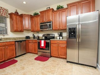 ChampionsGate - Pool Home 6 Bedroom / 6 Bath - Sleeps 12 - Platinum - RCG649