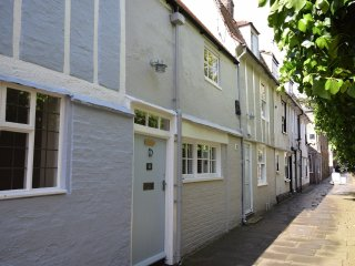 50126 Cottage in St Ives