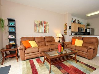Windsor Hills - Condo 3BD/2BA - Sleeps 8 - Gold