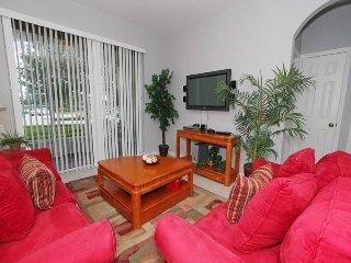 Windsor Hills   Condominium 3BD/2BA   Sleeps 6   Gold - RWH377