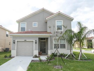 Paradise Palms - Pool Home 5BD/5BA - Sleeps 10 - Platinum