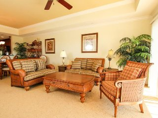 Reunion Resort   Condo 3Bedroom/3Bathroom   Sleeps 6   Gold