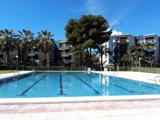 Reu mediterrani 3 bedrooms Pool garden R188