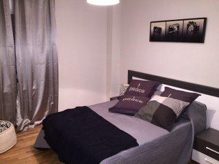Precioso piso en vigo - NAVIA