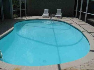 Fantastic Spacious Fort Myers Retreat